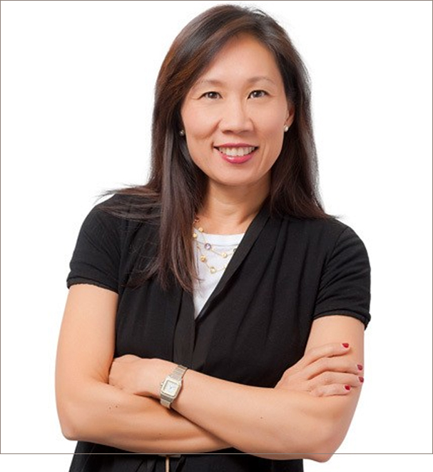 Dr Alice Chiang Photo